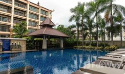 Photos 3 of the Communal Pool at Jomtien Beach Penthouses