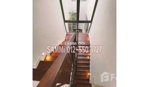 4 Bedrooms Townhouse for sale in Paya Terubong, Penang Batu Uban