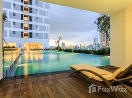胡志明市 Ward 6 RiverGate Apartment 开间 房产 租