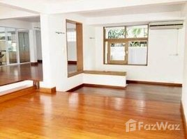 5 Bedrooms House for rent in Khlong Tan, Bangkok House for rent with big garden
