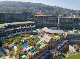 普吉 晟泰雷 The Panora Phuket 1 卧室 房产 售