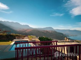 As Suways Villa for sale 200M in il monte galala fully finished 4 卧室 别墅 售