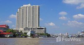 Available Units at Baan Sathorn Chaophraya