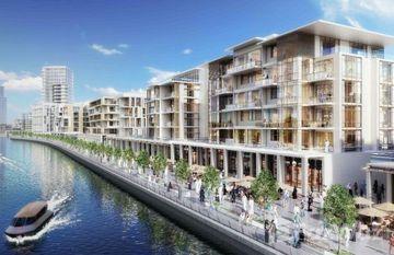 Azizi Riviera (Phase 2) in Sobha Hartland, Dubai