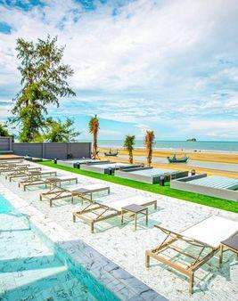 Property for rent inKhao Tao Beach, Nong Kae