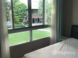 巴吞他尼 Khlong Nueng Dcondo Campus Resort Rangsit 1 卧室 房产 售