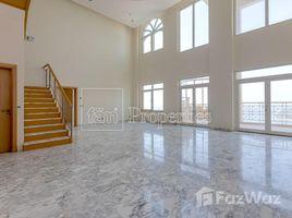 4 Bedrooms Penthouse for sale in Shoreline Apartments, Dubai Al Sultana