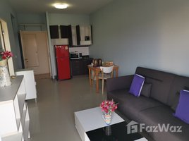 1 Bedroom Property for sale in Nong Kae, Hua Hin Flame Tree Residence