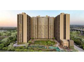 Bangalore, कर्नाटक Dasarahalli on Tumkur Road में 3 बेडरूम अपार्टमेंट बिक्री के लिए