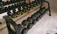 Photos 3 of the Communal Gym at Dusit D2 Residences