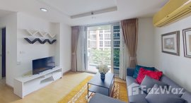 Available Units at The Master Sathorn Executive