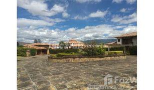 5 Habitaciones Propiedad en venta en , Boyaca