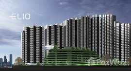 Available Units at Elio Del Nest