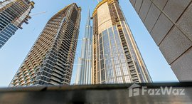 Available Units at Standpoint Tower 1
