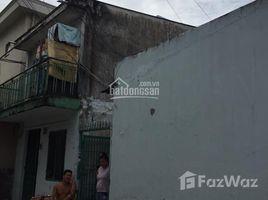 Studio House for sale in Binh Tri Dong A, Ho Chi Minh City Bán dãy nhà trọ hẻm 6m đường Mã Lò gần Lê Văn Quới. 6x50m giá 11 tỷ
