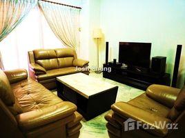 Selangor Damansara Ara Damansara 4 卧室 联排别墅 售