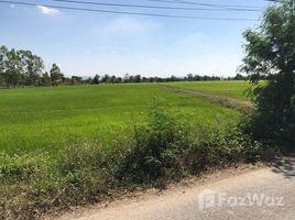 N/A Land for sale in Buak Khang, Chiang Mai Land in Tambon Bork Kang