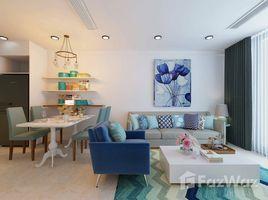 2 Phòng ngủ Căn hộ cho thuê ở Hòa Hải, Đà Nẵng The Ocean Suites