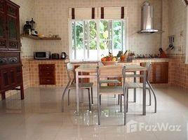 3 Bedrooms Property for sale in Phong Prasat, Hua Hin Private Pool Villa 3 Bedroom