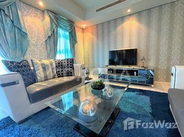 4 Bedrooms Penthouse for rent in , Dubai Princess Tower