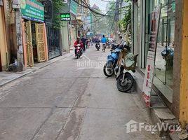 5 Bedrooms House for sale in Trung Liet, Hanoi Cần thanh khoản gấp nhà phố Chùa Bộc, kinh doanh, thuê 30 triệu/tháng, 60m2, giá 12,6 tỷ