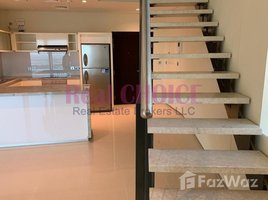 1 Bedroom Apartment for rent in , Dubai Park Place Tower