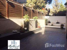 Квартира, 2 спальни в аренду в , Cairo modern new ground floor rent in maadi sarayte ....