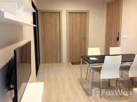 2 Bedrooms Condo for rent in Huai Khwang, Bangkok Condolette Midst Rama 9
