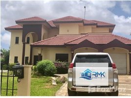 4 Bedrooms House for rent in , Greater Accra TRASACCO ESTATE, Accra, Greater Accra