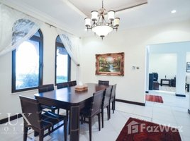 4 Bedrooms Villa for sale in Canal Cove Villas, Dubai Canal Cove Frond K