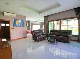 3 Bedrooms Villa for rent in Huai Yai, Pattaya Baan Balina 4