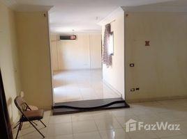 3 Bedrooms Penthouse for sale in Zahraa El Maadi, Cairo El Mearag City