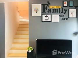 2 Bedrooms Townhouse for sale in Suan Luang, Bangkok The Connect Pattanakarn 38