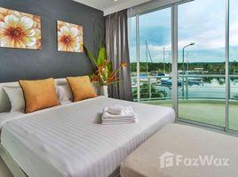 甲米 达灵参 Cleat Condominium 3 卧室 公寓 售
