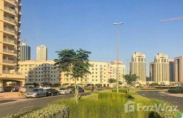Farah Tower 1 in Queue Point, Dubai
