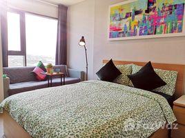 Studio Condo for rent in Bang Chak, Bangkok Life Sukhumvit 62