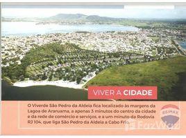 N/A Land for sale in Sao Pedro Da Aldeia, Rio de Janeiro São Pedro da Aldeia, Rio de Janeiro, Address available on request