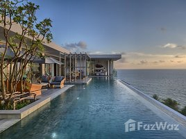 4 Bedrooms Penthouse for sale in Sakhu, Phuket Malaiwana