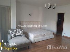 Квартира, 4 спальни в аренду в , Cairo Cozy Apartmen For Rent In Maadi Sarayat