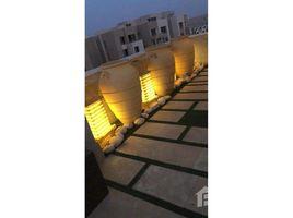 Cairo The 5th Settlement Village Gardens Katameya 3 卧室 顶层公寓 租