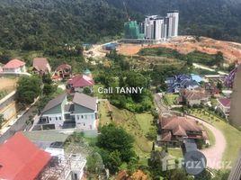 Pahang Bentong Genting Highlands N/A 土地 售