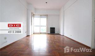 1 Habitación Propiedad en venta en , Buenos Aires Av Santa fe al 1100 entre jujuy y guemes