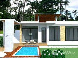N/A Land for sale in Maret, Koh Samui The Success Villa
