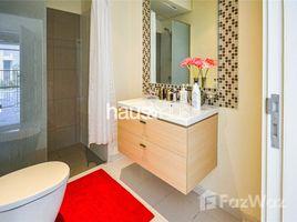 迪拜 Akoya Park V3 | Available 21 July | 5 Bed + maids 5 卧室 别墅 租