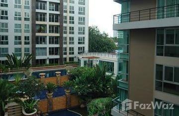 Resorta Yen-Akat in Chong Nonsi, Bangkok