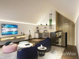 3 Bedrooms Townhouse for sale in Cakung, Jakarta Wisteria Jakarta