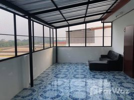 6 Bedrooms House for sale in Rangsit, Pathum Thani ขายตึกแถว 2 คูหา แบบเจาะทะลุ ซอย หมู่บ้านเบญจทรัพย์ ถนนรังสิ