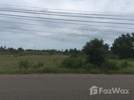 N/A Land for sale in Pak Nam Pran, Hua Hin Land For Sale Khao Kalok Pranburi