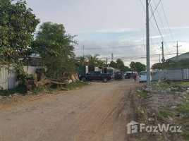 N/A Land for sale in Khmuonh, Phnom Penh Other-KH-81611