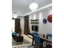 Cairo Furnished Apartment For Rent in madinaty Super Lux 2 卧室 住宅 租